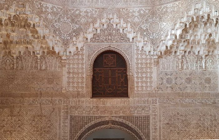 Visita Alhambra de Granada